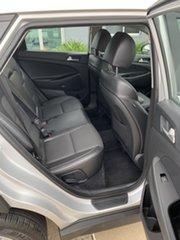 2019 Hyundai Tucson TL3 MY19 Active X 2WD Silver/290619 6 Speed Automatic Wagon