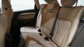 2015 Audi Q5 8R MY16 TDI S Tronic Quattro Black 7 Speed Sports Automatic Dual Clutch Wagon
