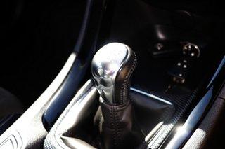 2016 Holden Commodore VF II MY16 SV6 Grey 6 Speed Manual Sedan