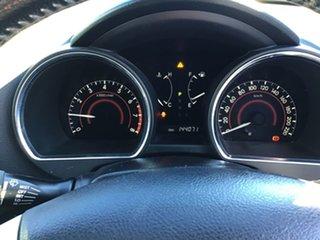 2012 Toyota Kluger GSU40R MY12 KX-S 2WD Grey 5 Speed Sports Automatic Wagon