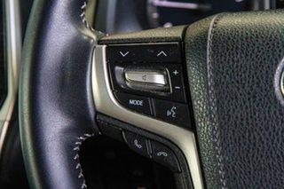 2018 Toyota Landcruiser Prado GDJ150R MY17 GXL (4x4) Wildfire 6 Speed Automatic Wagon