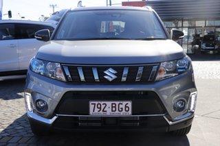 2021 Suzuki Vitara LY Series II Turbo 4WD Grey & Black 6 Speed Sports Automatic Wagon.