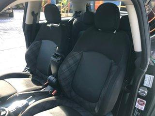 2017 Mini Hatch F56 Cooper Green 6 Speed Manual Hatchback