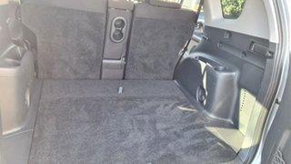 2012 Toyota RAV4 ACA33R MY12 Altitude (4x4) Quicksilver 4 Speed Automatic Wagon