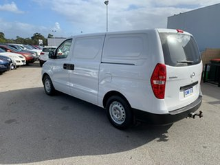 2014 Hyundai iLOAD TQ MY14 White 5 Speed Manual Van