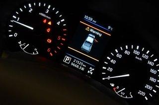 2019 Nissan Navara D23 S4 MY19 ST Grey 7 Speed Sports Automatic Utility
