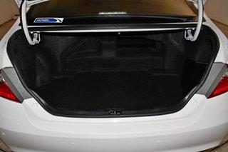 2015 Toyota Camry AVV50R Altise White 1 Speed Constant Variable Sedan Hybrid