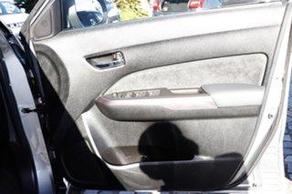 2021 Suzuki Vitara LY Series II Turbo 4WD Grey & Black 6 Speed Sports Automatic Wagon