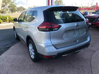 2021 Nissan X-Trail T32 MY21 ST X-tronic 2WD Silver 7 Speed Constant Variable Wagon