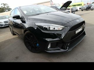 Ford FOCUS 2017.5 MY 5 DOOR SE RS NON LOCAL 2.3 TIVCT 6 SPD MAN.