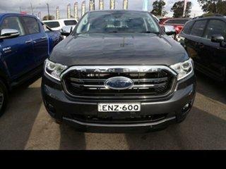 Ford RANGER 2018 MY DOUBLE PU XLT . 3.2D 6A 4X4
