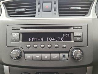 2015 Nissan Pulsar C12 Series 2 ST Blue 1 Speed Constant Variable Hatchback