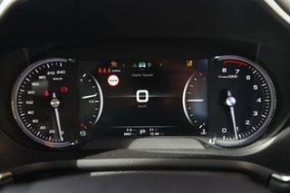 2020 MG HS SAS23 MY20 Essence DCT FWD Blue 7 Speed Sports Automatic Dual Clutch Wagon