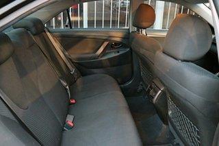 2009 Toyota Camry ACV40R Altise Black 5 Speed Automatic Sedan