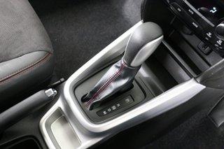 2018 Suzuki Vitara LY S Turbo (2WD) Black 6 Speed Automatic Wagon