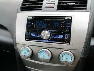 2006 Toyota Camry ACV40R Sportivo Silver 5 Speed Automatic Sedan