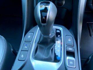 2018 Hyundai Santa Fe DM5 MY18 Highlander White Crystal 6 Speed Sports Automatic Wagon