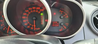 2008 Mazda CX-7 ER1031 MY07 Luxury 6 Speed Sports Automatic Wagon