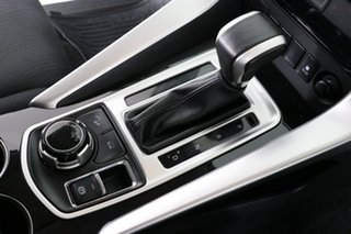 2016 Mitsubishi Pajero Sport MY16 GLX (4x4) 5 Seat Silver 8 Speed Automatic Wagon