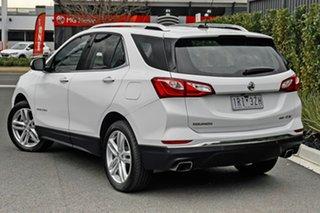 2019 Holden Equinox EQ MY20 LTZ-V AWD White 9 Speed Sports Automatic Wagon