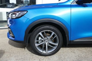 2020 MG HS SAS23 MY20 Essence DCT FWD Blue 7 Speed Sports Automatic Dual Clutch Wagon.