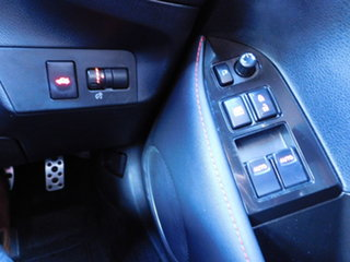2018 Subaru BRZ Z1 MY18 TS Crystal White 6 Speed Manual Coupe