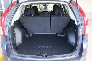 2012 Honda CR-V RM VTi Blue 5 Speed Automatic Wagon