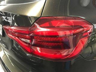 2017 BMW X3 G01 xDrive30d Steptronic Bronze 8 Speed Automatic Wagon