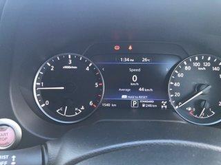 2021 Nissan Navara D23 MY21 Pro-4X Red 7 Speed Sports Automatic Utility