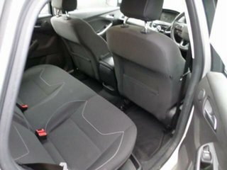 2015 Ford Focus LZ Sport 6 Speed Automatic Hatchback