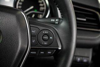 2020 Toyota Camry GSV70R SX Silver Pearl 8 Speed Sports Automatic Sedan