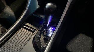 2010 Hyundai i45 YF Premium Blue 6 Speed Sports Automatic Sedan
