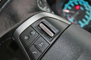 2015 Holden Colorado RG MY15 LT (4x2) Grey 6 Speed Automatic Crew Cab Pickup