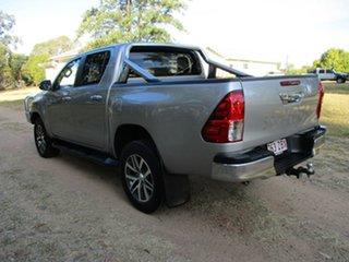 Hilux 4x4 SR5 2.8L T Diesel Automatic Double Cab 1Y46290 004