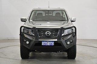 2019 Nissan Navara D23 S4 MY19 ST Grey 7 Speed Sports Automatic Utility.