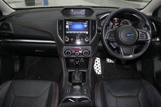 2018 Subaru XV MY18 2.0I-S Blue Continuous Variable Wagon