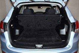 2013 Hyundai ix35 LM2 Active Blue Ice 6 Speed Sports Automatic Wagon