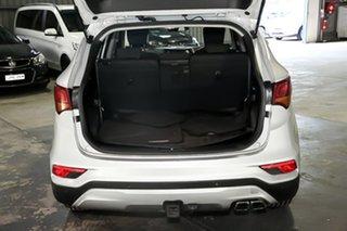 2015 Hyundai Santa Fe DM3 MY16 Active Silver 6 Speed Sports Automatic Wagon