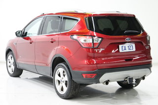2017 Ford Escape ZG Trend Red 6 Speed Sports Automatic SUV