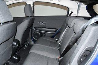 2020 Honda HR-V MY21 VTi Blue 1 Speed Constant Variable Hatchback