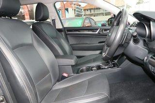 2018 Subaru Outback B6A MY18 3.6R CVT AWD Black 6 Speed Constant Variable Wagon