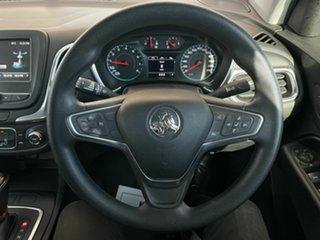 2018 Holden Equinox EQ MY18 LS (FWD) White 6 Speed Automatic Wagon