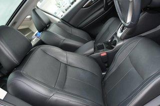 2016 Nissan Qashqai J11 TI Silver 1 Speed Constant Variable Wagon