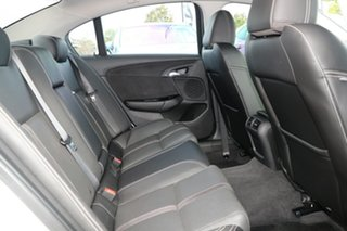 2014 Holden Commodore VF MY14 SS V Silver 6 Speed Sports Automatic Sedan