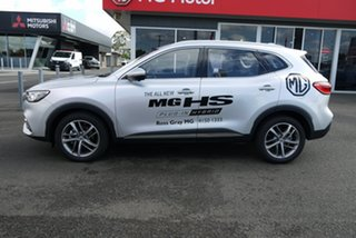 2021 MG HS PHEV Wagon.