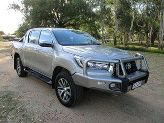 Hilux 4x4 SR5 2.8L T Diesel Automatic Double Cab 1Y46290 004.