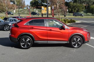 2021 Mitsubishi Eclipse Cross YB MY21 LS 2WD Red Diamond 8 Speed Constant Variable Wagon