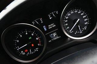 2014 Toyota Landcruiser URJ202R MY13 Sahara White 6 Speed Sports Automatic Wagon