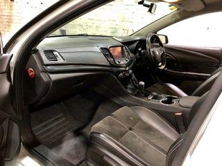 2013 Holden Ute VF MY14 SS Ute White 6 Speed Manual Utility