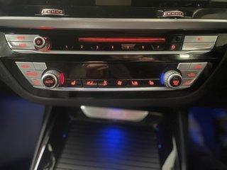 2018 BMW X3 G01 xDrive30i Steptronic Black 8 Speed Automatic Wagon